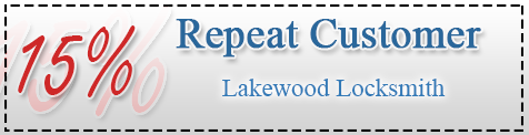 lakewood locksmith