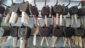 Car Key Replacement - Locksmith Lakewood CO