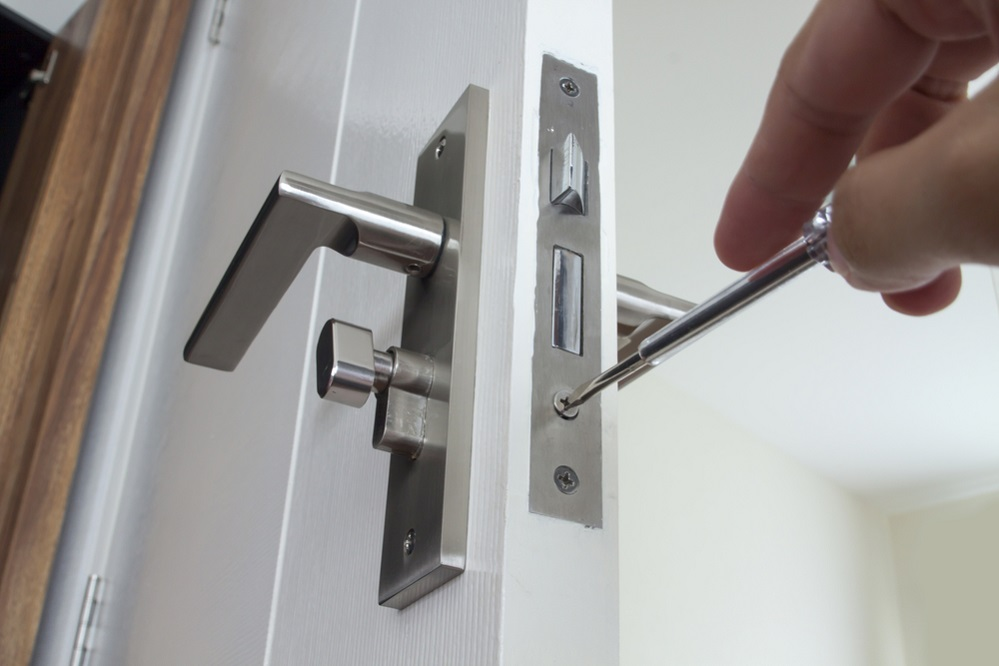 Lock Replacement In Lakewood