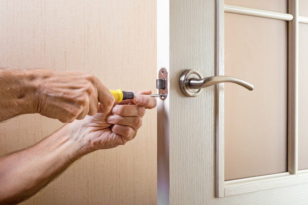 Locksmith Lakewood Residential