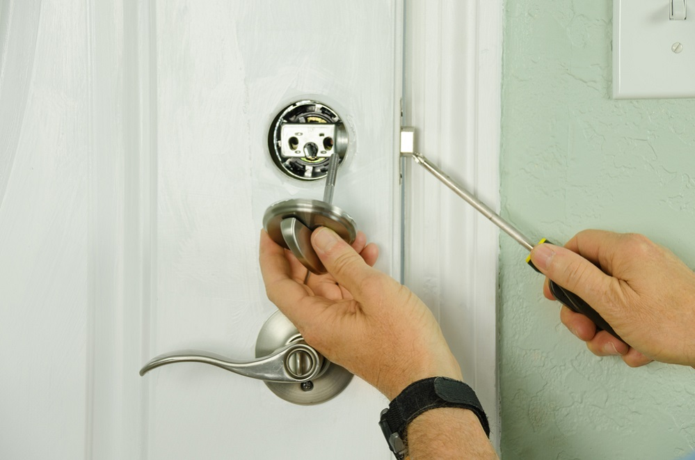 Residential Locksmith In Lakewood
